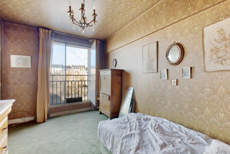Venta de prestigio  apartamento Paris 4ème 1295000€ - Fotografía 6