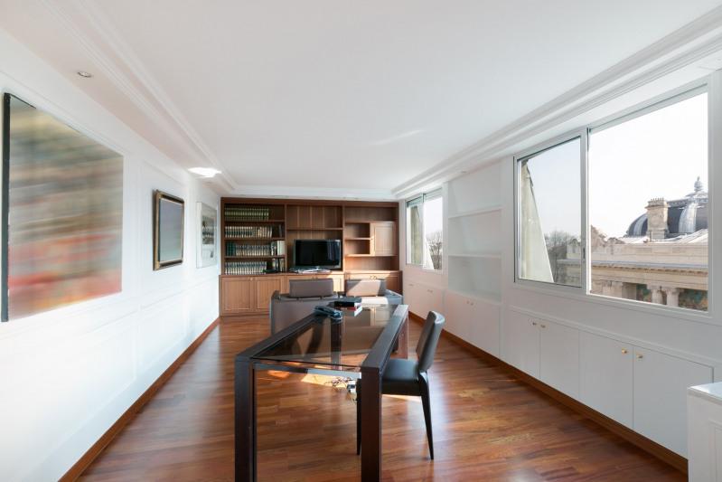 Verkauf von luxusobjekt wohnung Paris 8ème 1200000€ - Fotografie 3