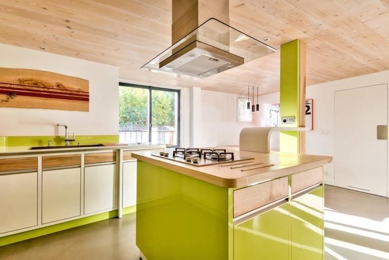 Revenda casa Carrieres sur seine 820000€ - Fotografia 6