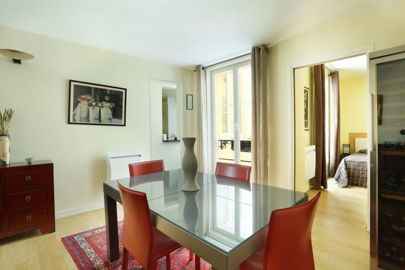 Verkauf von luxusobjekt wohnung Paris 4ème 885000€ - Fotografie 5