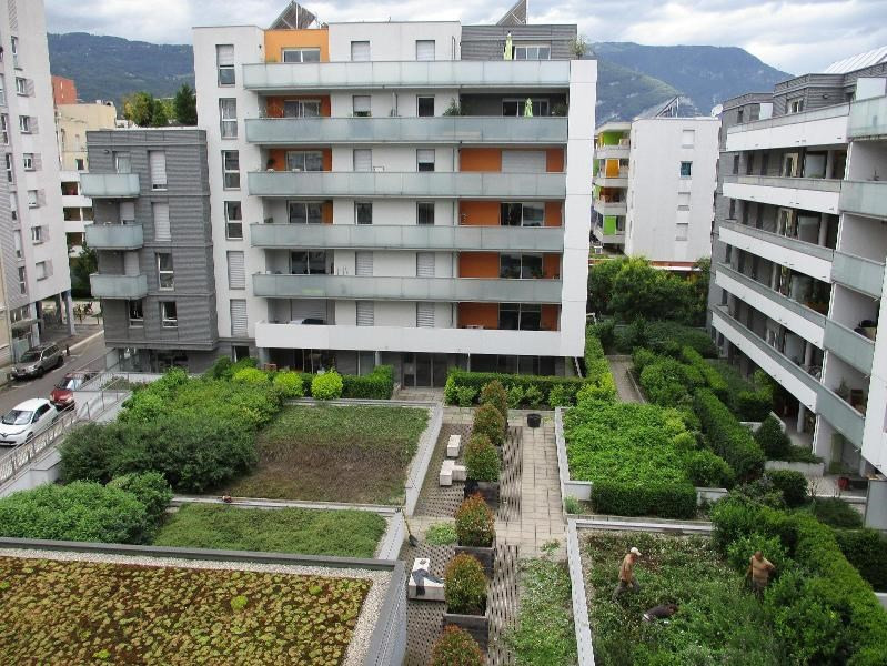 Location appartement Grenoble 900€ CC - Photo 5