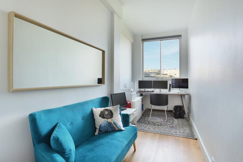 Revenda residencial de prestígio apartamento Paris 16ème 1490000€ - Fotografia 9