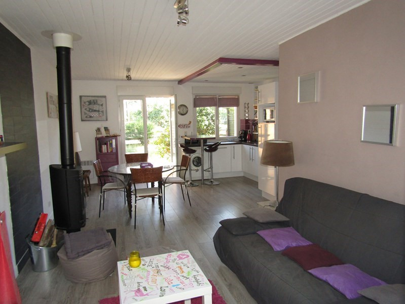 Location vacances maison / villa Lacanau-ocean 518€ - Photo 7