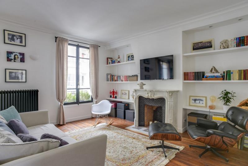 Rental apartment Paris 16ème 2000€ CC - Picture 3