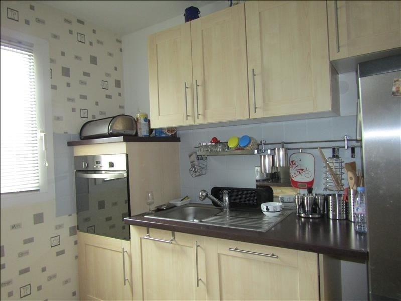 Sale apartment Quimper 159965€ - Picture 3
