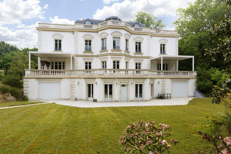 Verkauf von luxusobjekt ville Le vésinet 7350000€ - Fotografie 12