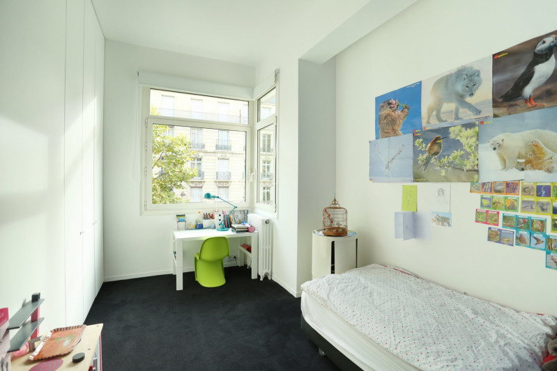 Venta de prestigio  apartamento Paris 7ème 3650000€ - Fotografía 9