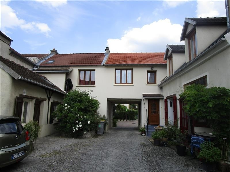Sale apartment Soisy sous montmorency 180 000€ - Picture 1