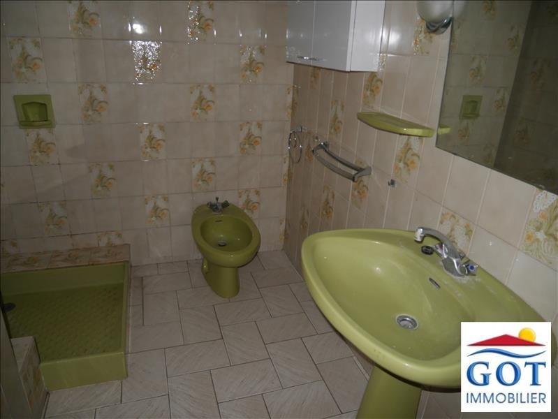 Revenda casa Perpignan 220000€ - Fotografia 14