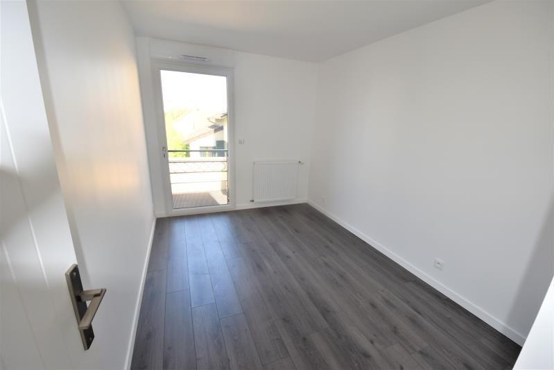 Vente appartement Sartrouville 275500€ - Photo 5