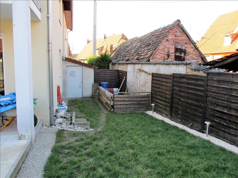 Vente appartement Oberhoffen sur moder 239900€ - Photo 2