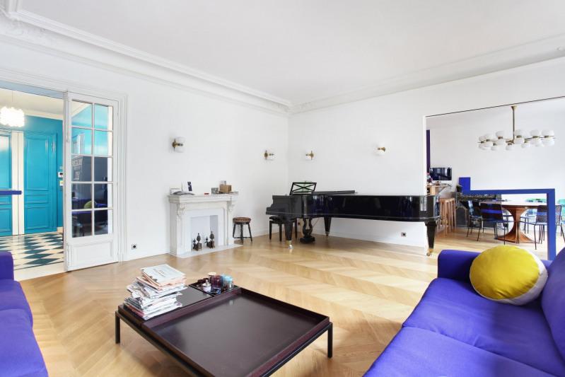 Verkauf von luxusobjekt wohnung Paris 6ème 2990000€ - Fotografie 2