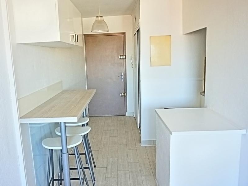 Rental apartment Toulouse 411€ CC - Picture 2