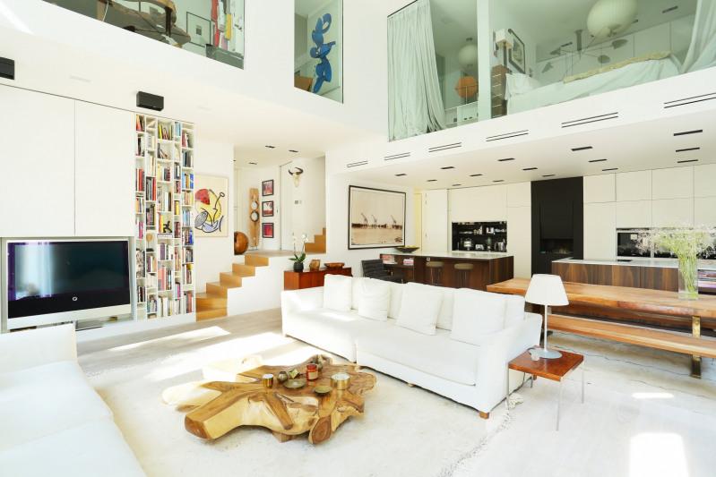 Verkauf von luxusobjekt haus Paris 16ème 3350000€ - Fotografie 7