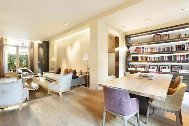 Verkoop van prestige  huis Neuilly-sur-seine 4680000€ - Foto 7