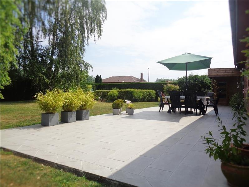 Vente maison / villa Beuvry 230000€ - Photo 5