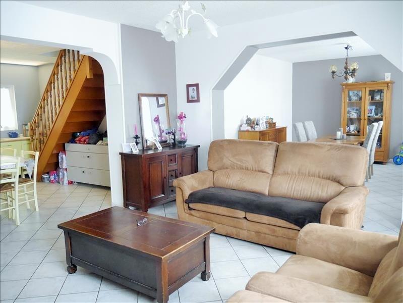 Sale house / villa Vendin les bethune 129000€ - Picture 2