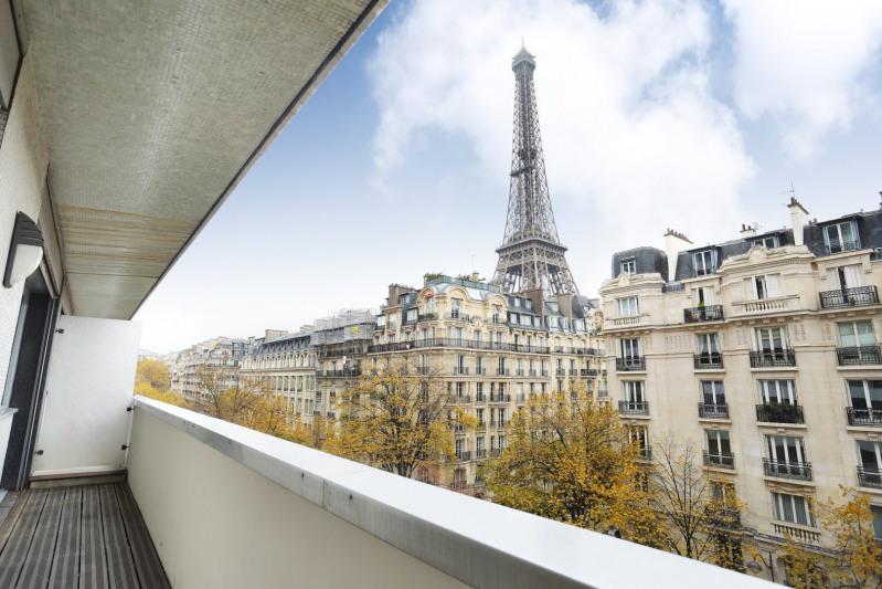 Verkauf von luxusobjekt wohnung Paris 15ème 1149000€ - Fotografie 6