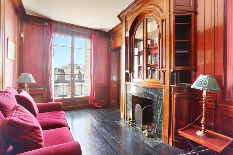 Revenda residencial de prestígio apartamento Paris 16ème 5750000€ - Fotografia 23