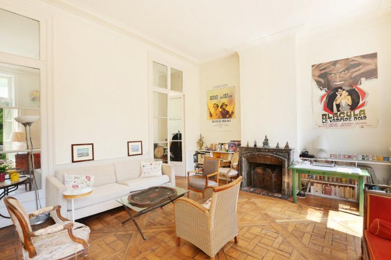Deluxe sale apartment Paris 6ème 3000000€ - Picture 4