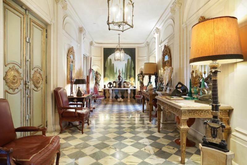 Престижная продажа квартирa Paris 16ème 4680000€ - Фото 14