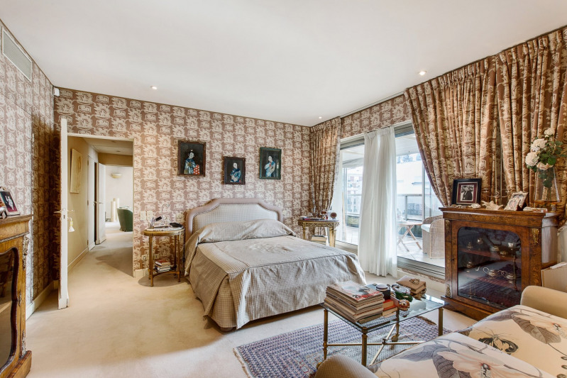 Deluxe sale apartment Paris 8ème 5200000€ - Picture 10