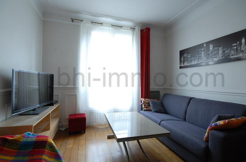 Alquiler  apartamento Paris 5ème 1200€ CC - Fotografía 1