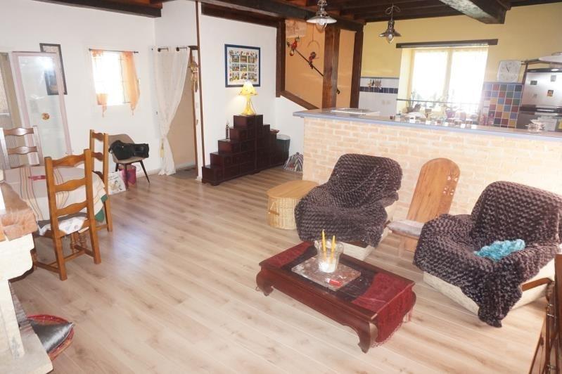 Verkoop  appartement Auberives sur vareze 185000€ - Foto 5