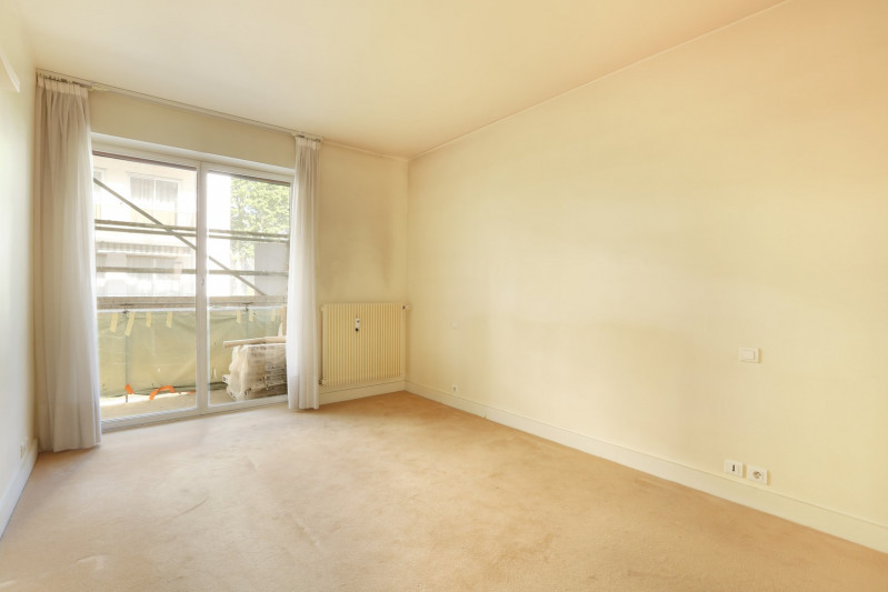 Deluxe sale apartment Neuilly-sur-seine 1350000€ - Picture 10