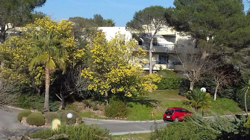 Sale apartment St raphael 165000€ - Picture 5