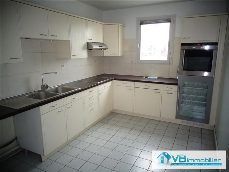 Vente appartement Savigny sur orge 250 000€ - Photo 2