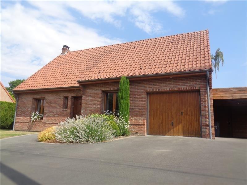 Vente maison / villa Beuvry 230000€ - Photo 1