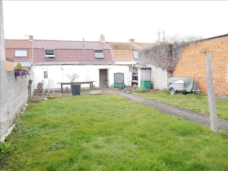 Sale house / villa Vendin les bethune 129000€ - Picture 7