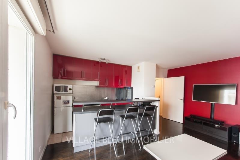 Vente appartement Asnieres sur seine 285000€ - Photo 3