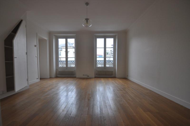Location appartement Paris 15ème 1325€ CC - Photo 1