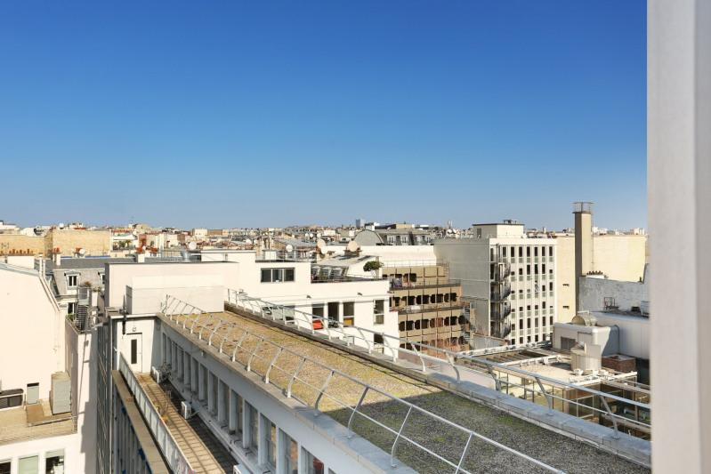 Vente de prestige appartement Paris 8ème 1100000€ - Photo 10