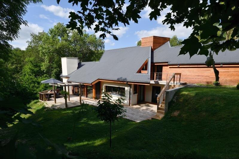 Sale house / villa Fontaine-le-port 845000€ - Picture 1