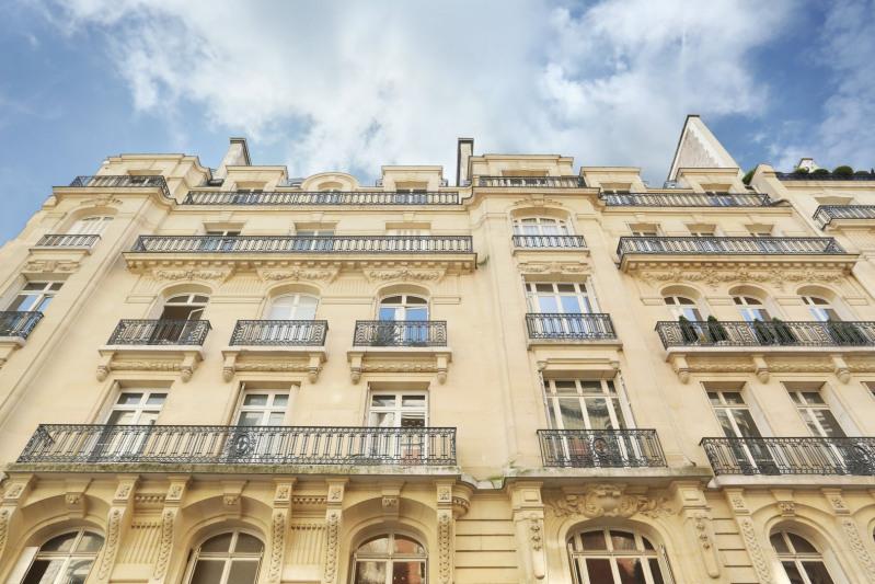 Vente de prestige appartement Paris 16ème 3860000€ - Photo 2