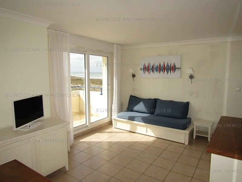 Location vacances appartement Lacanau-ocean 355€ - Photo 2