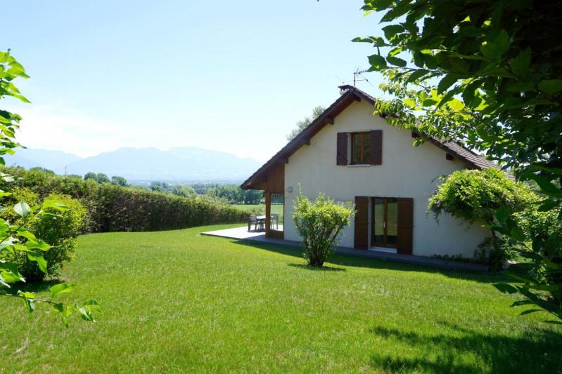 Vente maison / villa Bonne 469000€ - Photo 3