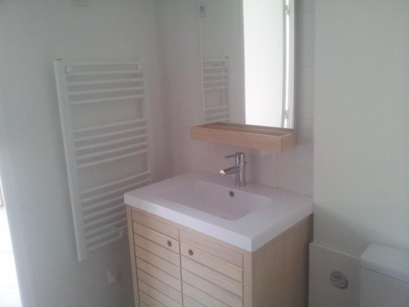 Rental apartment Vernon 563€ CC - Picture 2