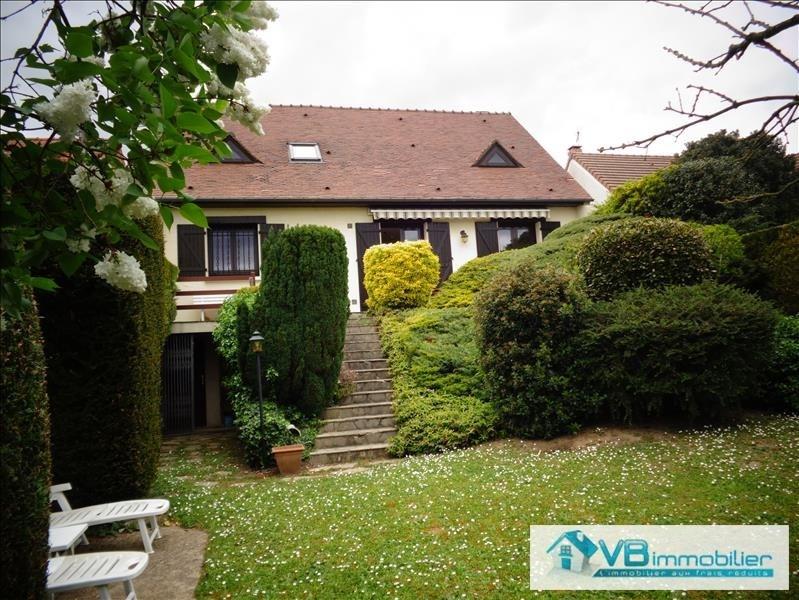Vente maison / villa Savigny sur orge 397000€ - Photo 1