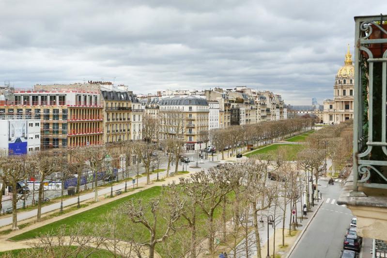 Revenda residencial de prestígio apartamento Paris 7ème 4200000€ - Fotografia 14