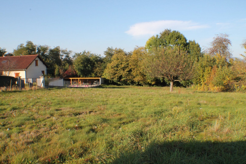 Vente terrain La tour du pin 56 000€ - Photo 2