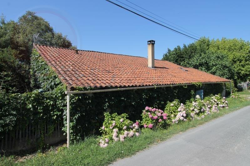 Sale house / villa Maurens 115000€ - Picture 7