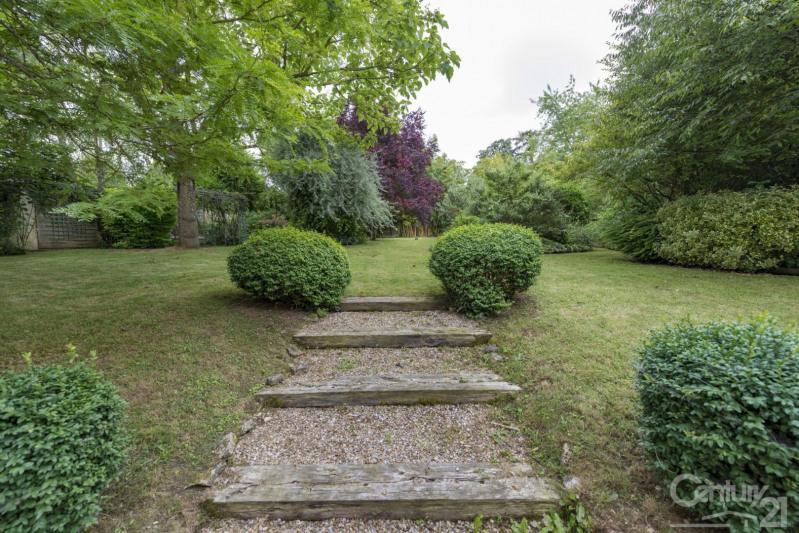Vendita casa St manvieu norrey 425000€ - Fotografia 19