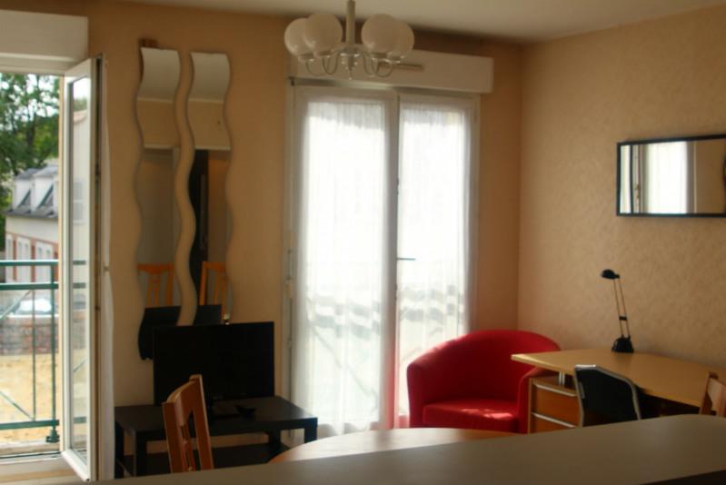 Rental apartment Fontainebleau 987€ CC - Picture 2