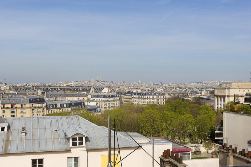 Vente de prestige appartement Paris 16ème 3 890 000€ - Photo 13
