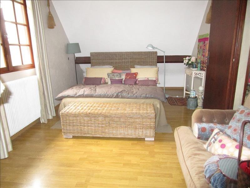 Vente maison / villa St jammes 282000€ - Photo 7