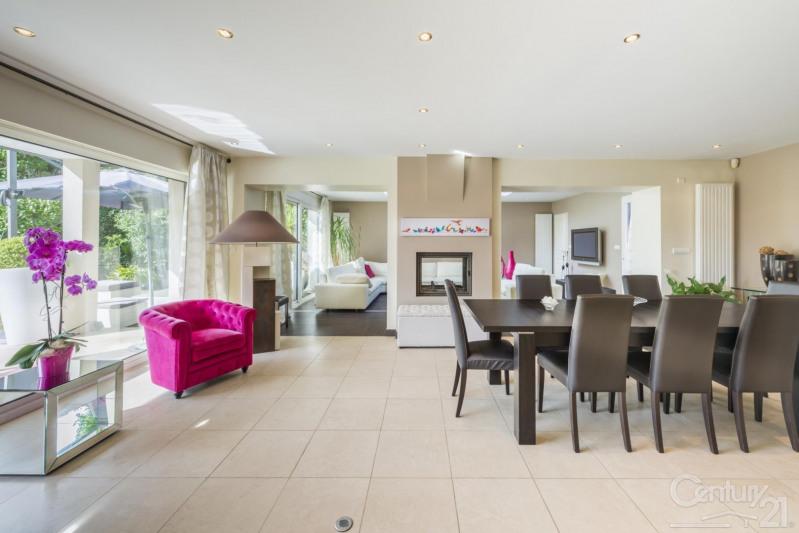 Vente de prestige maison / villa Caen 796000€ - Photo 1